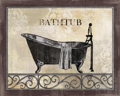 Superior Bath Silhouette II