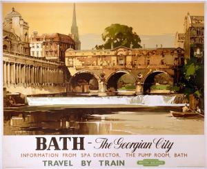 Bath, The Georgian City