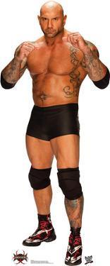 Batista - WWE Lifesize Standup