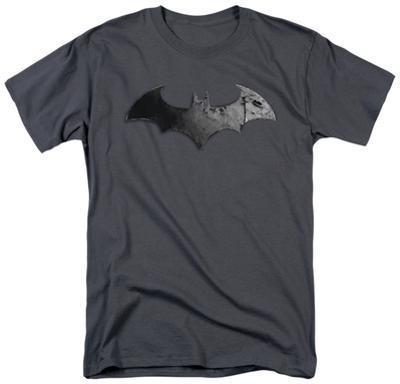 Batman Arkham City - Bat Logo