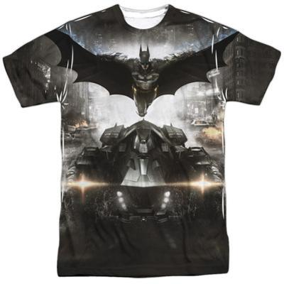 Batman: Arkham Knight - Poster