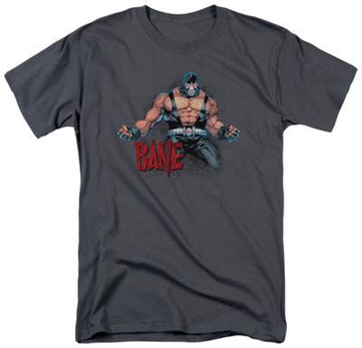 Batman - Bane Flex