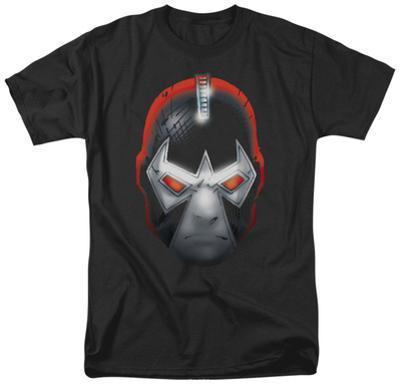 Batman - Bane Head