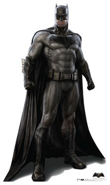 Batman - Batman v Superman: Dawn Of Justice Lifesize Standup