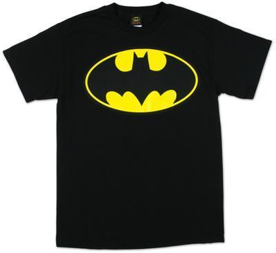 Batman-Classic Logo