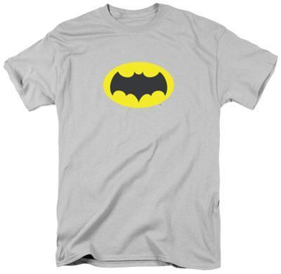 Batman Classic TV - Chest Logo