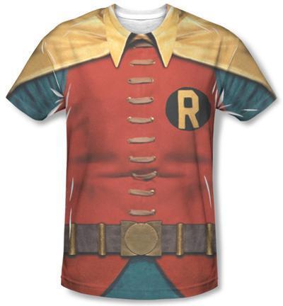 Batman Classic TV - Robin Costume