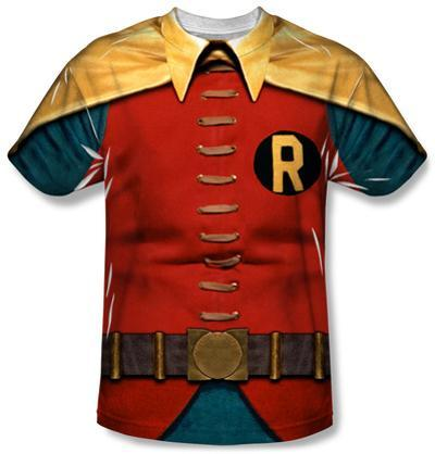 Batman Classic TV - Robin Costume