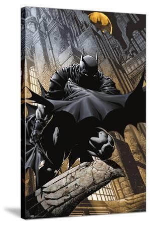 Batman Comics - Stalker