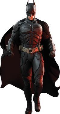 Batman- Dark Knight Rises