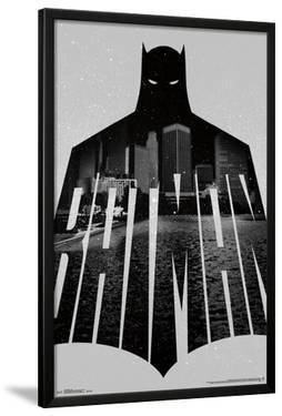 Batman- Gothic Hero