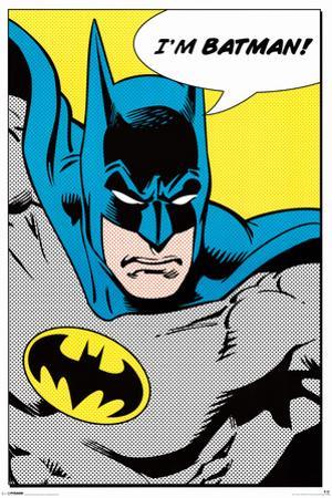 Batman (I'm Batman)