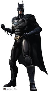 Batman - Injustice DC Comics Game Lifesize Cardboard Cutout