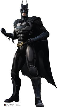 Batman - Injustice DC Comics Game Lifesize Standup