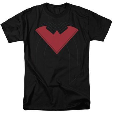 Batman- Nightwing 52 Costume