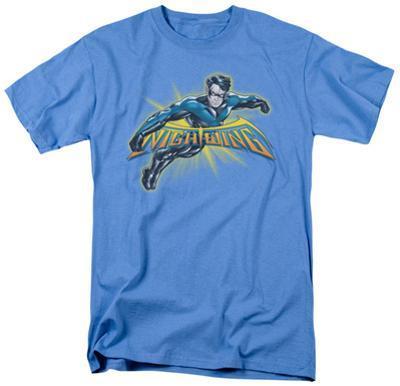 Batman - Nightwing Burst