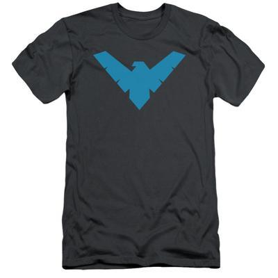 Batman- Nightwing Symbol (Slim Fit)