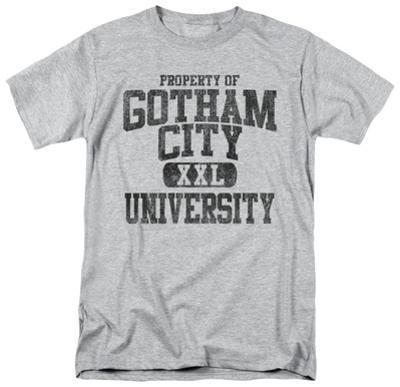 Batman - Property of GCU