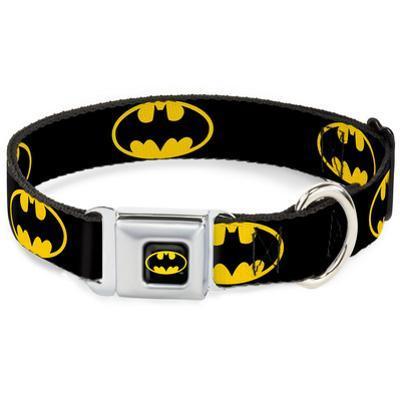 Batman - Shield Dog Collar