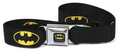 Batman - Shield Seatbelt Belt