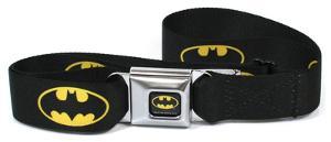 Batman - Shield Seatbelt Belt