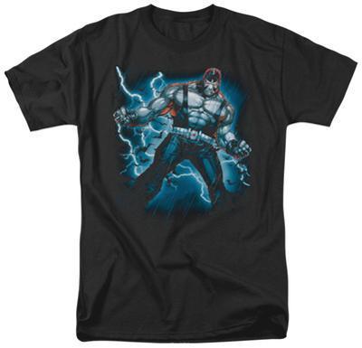 Batman - Stormy Bane