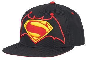Batman & Superman- Hero Shields