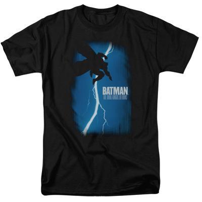Batman:The Dark Knight Returns- Lightning Strile