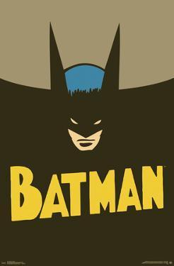 BATMAN - VINTAGE