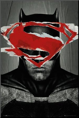 Batman Vs Superman Batman Teaser