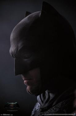 Batman vs. Superman - Cowl