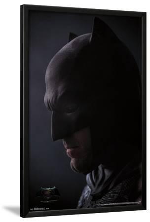 Batman vs. Superman - Cowl