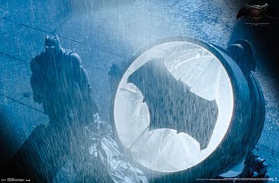 Batman vs. Superman - Signal