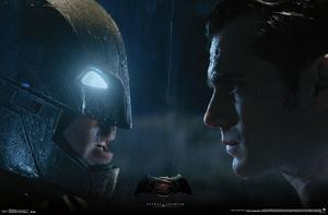 Batman vs. Superman - Stare