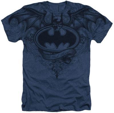 Batman - Winged Logo