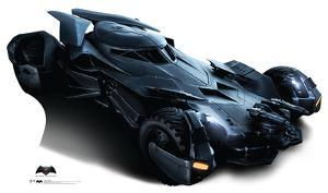 Batmobile - Batman v Superman: Dawn Of Justice Lifesize Standup