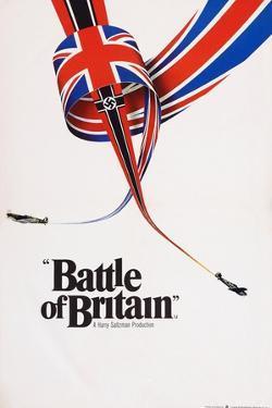Battle of Britain, 1969