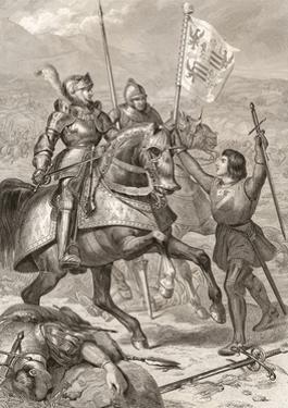 Battle of Fornovo 1495