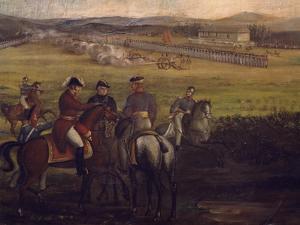 Battle of January 5