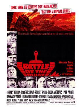 Battle of the Bulge, 1966