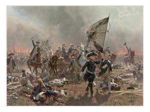 Battle of Zorndorf