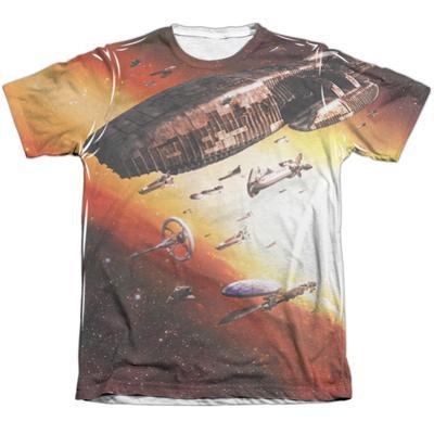 Battle Star Galactica- Ragtag Fleet