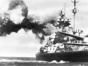 Battleship 'Tirpitz'