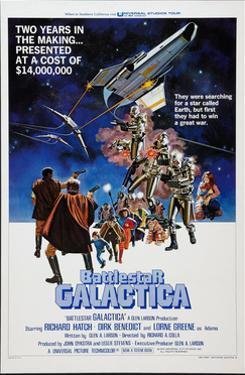 Battlestar Galactica, 1978