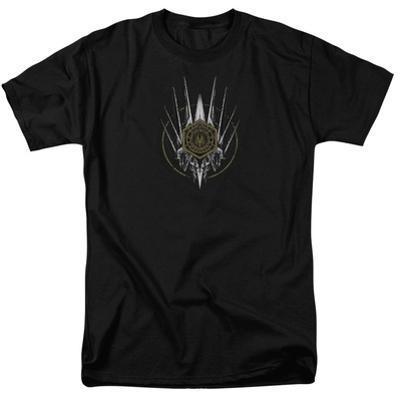 Battlestar Galactica- Tacticle Crest