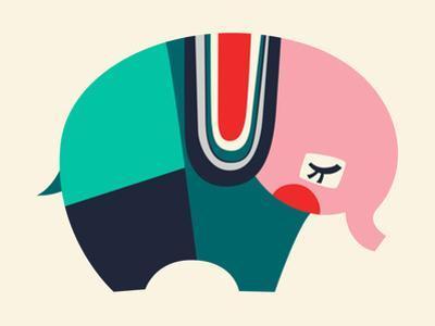 Bauhaus Elephant
