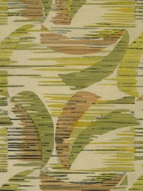 Delicate Deco Pattern VII by Baxter Mill Archive