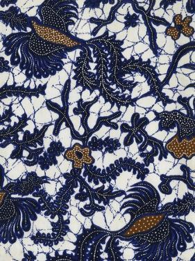 Indonesian Batik I by Baxter Mill Archive