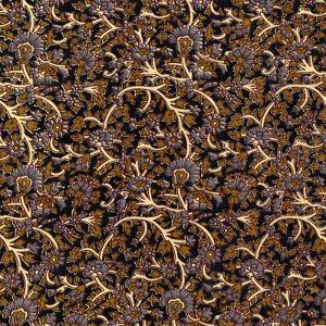 Indonesian Batik VI by Baxter Mill Archive