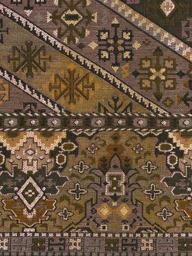 Kilim Detail II by Baxter Mill Archive